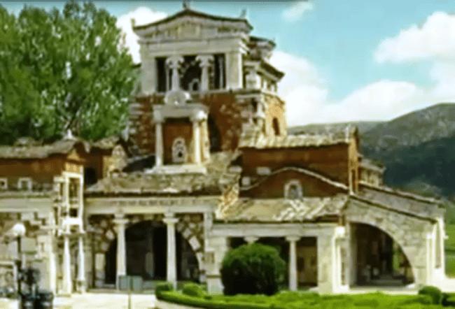 Церковь Святой Фотини