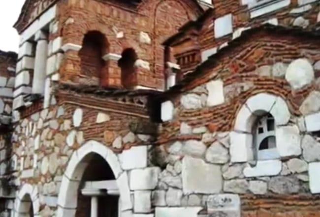 Церковь Святой Фотини 4