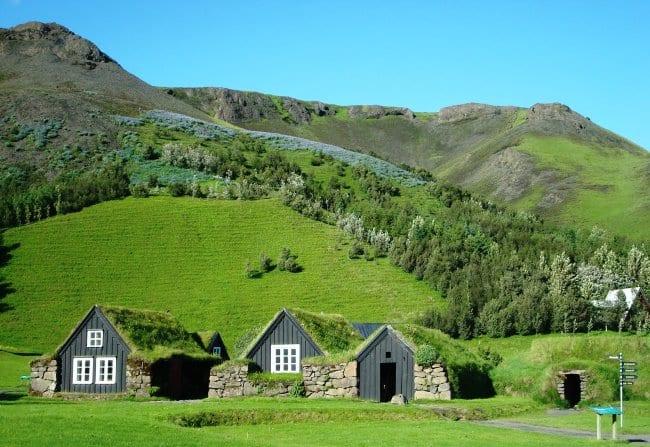 18 фактов о северной стране - Исландии (Продолжение)