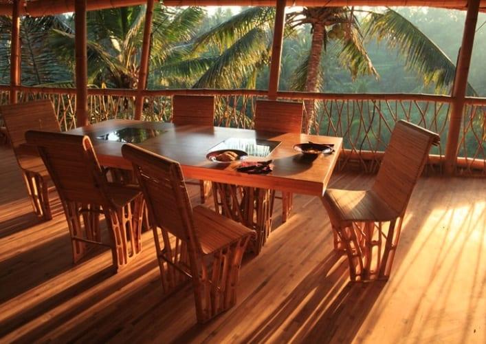 Бамбуковый дом 2