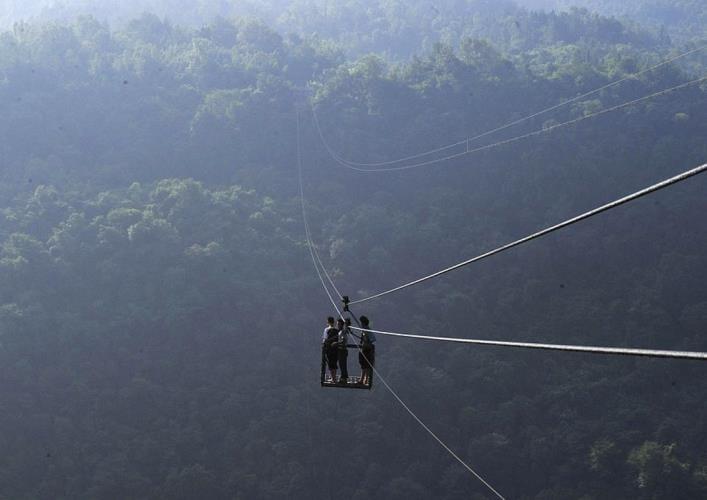 Путешествие по Азии китайская деревушка Юшань 3