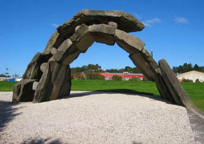 Скульптуры Криса Бута 2