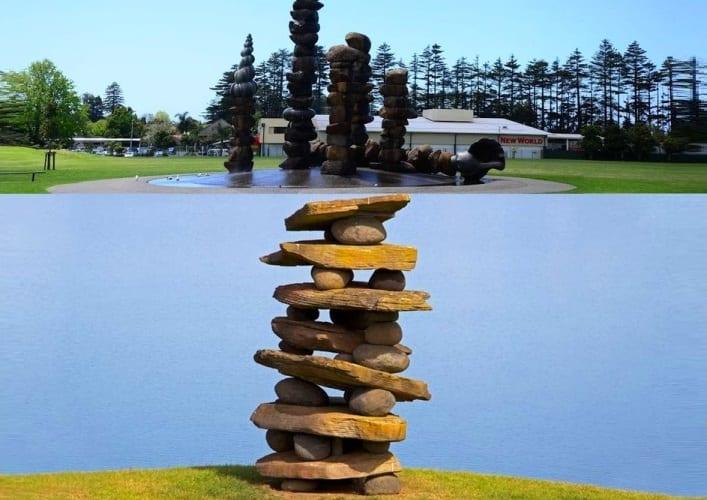 Скульптуры Криса Бута 5