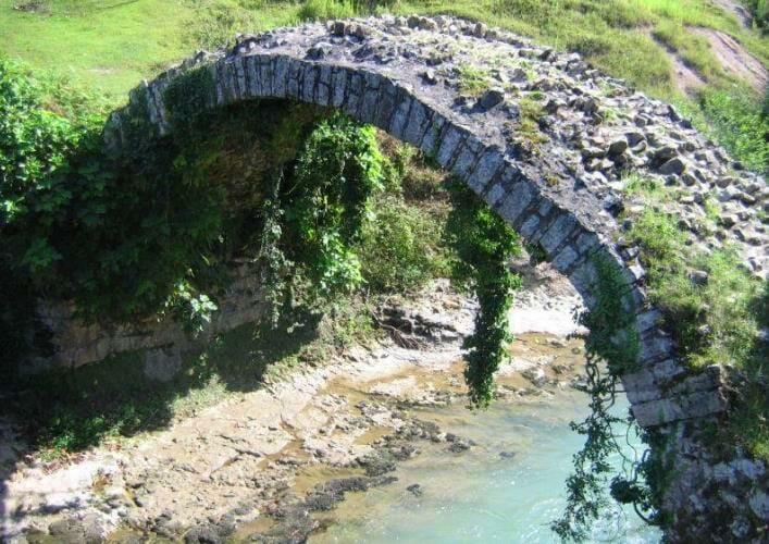 Беслетский мост 2