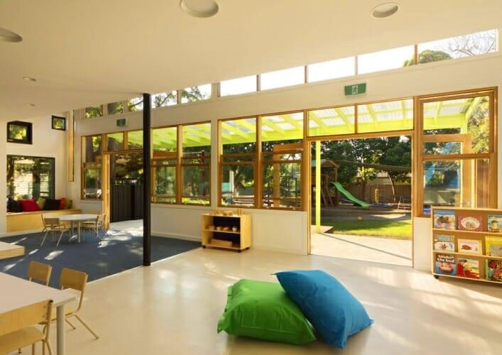Детский сад Мельбурна 3