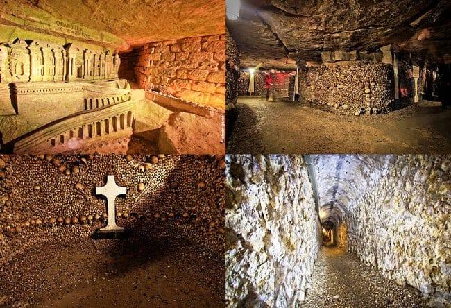 1459.ев. Парижское подземелье 3