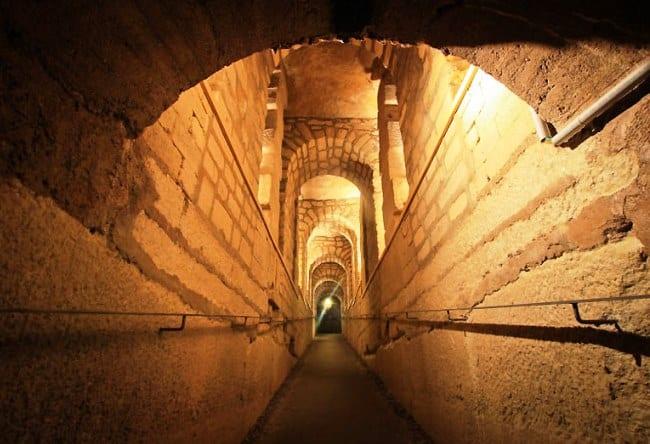 1459.ев. Парижское подземелье 4