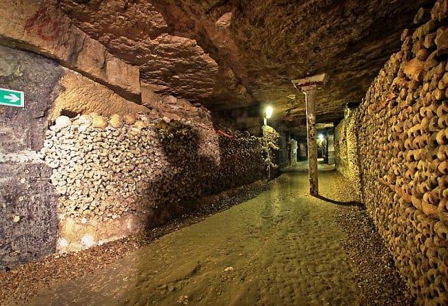 1459.ев. Парижское подземелье 5