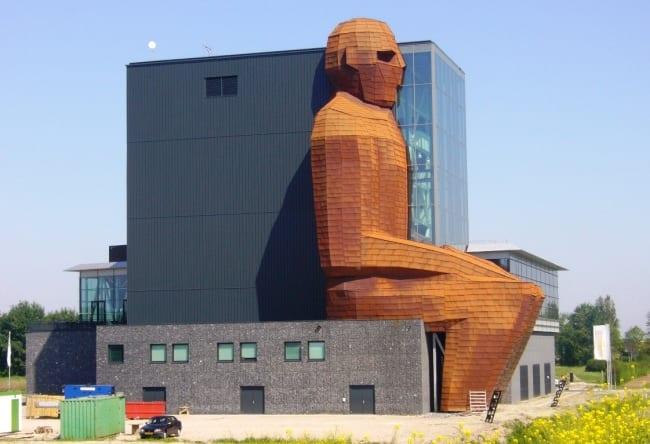 Уникальные музеи Голландии