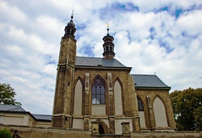 1473.ев. Kostnice v Sedlci в Кунта Гора 2