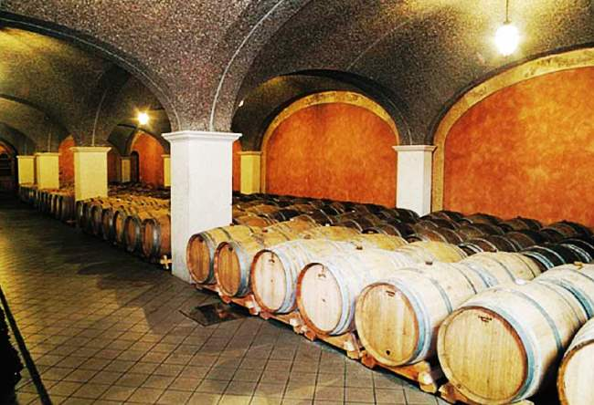 Винный туризм Италии 4 1504.ев