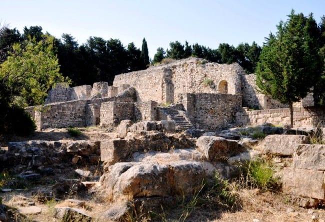 Винный туризм в Греции 4 1507.ев