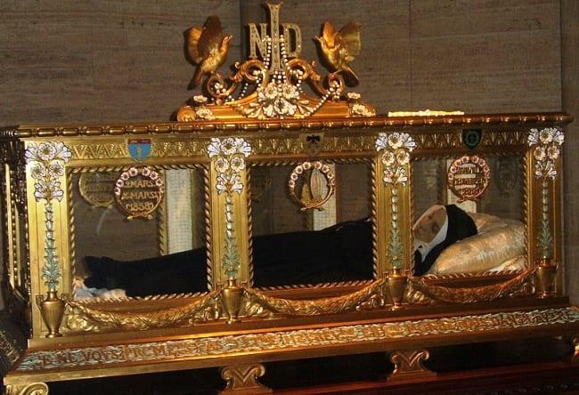 Нетленность святых людей 2 1509.ев