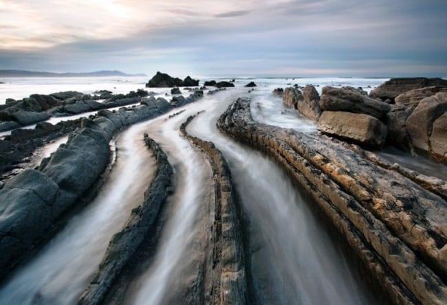 Хребет дракона у берегов Баррика 5