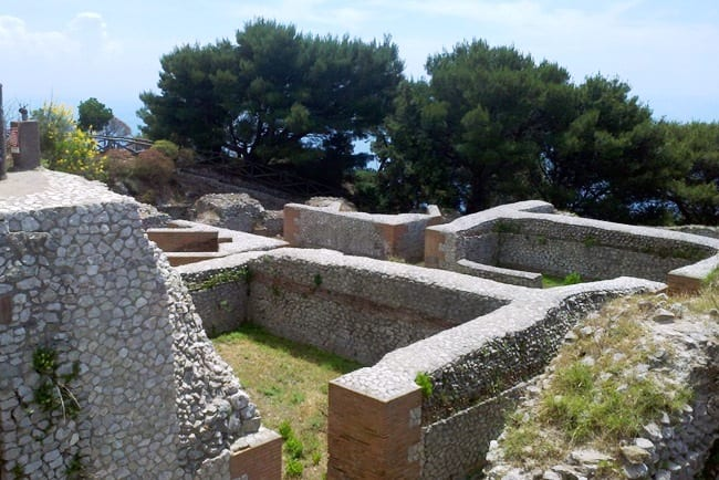 Великие Помпеи