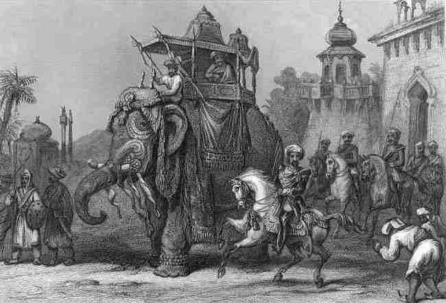 Легендарный алмаз Кохинур - гора индийского света в британской короне