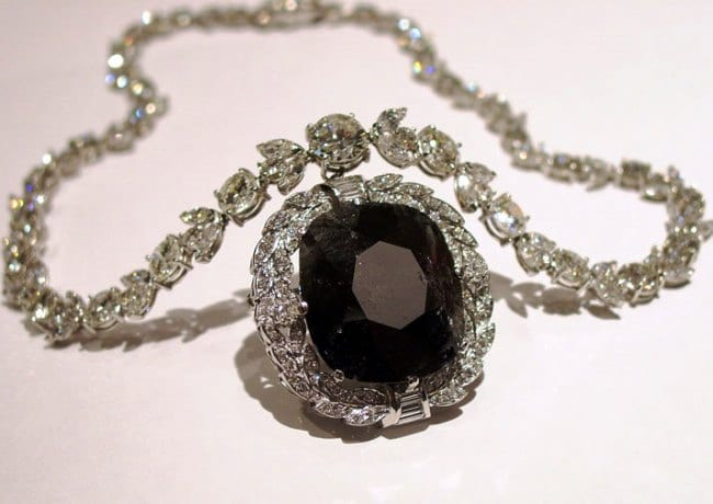 Алмаз Регент – удивительная судьба камня