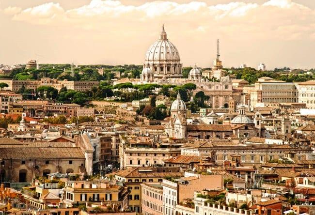 Ватикан мировой перевертыш 3