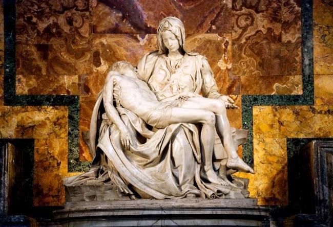 Ватикан мировой перевертыш 4