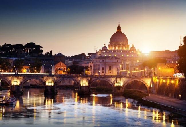 Ватикан мировой перевертыш 5