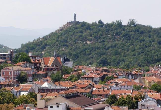 Один из древнейших городов Европы  Пловдив 2