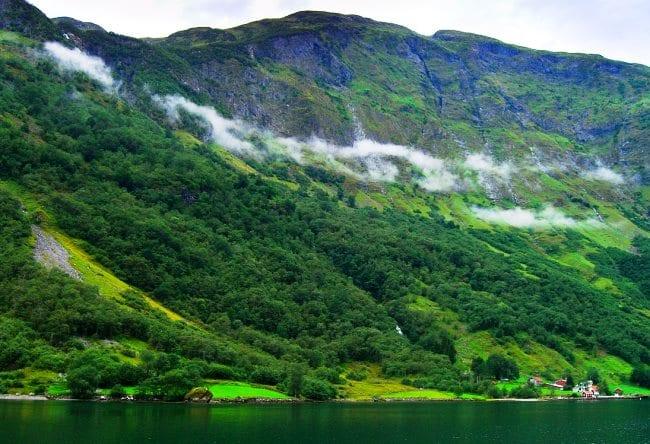 Путешествие по Норвегии 3