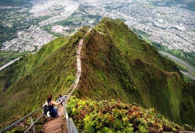 Самые высокие лестницы на планете 3