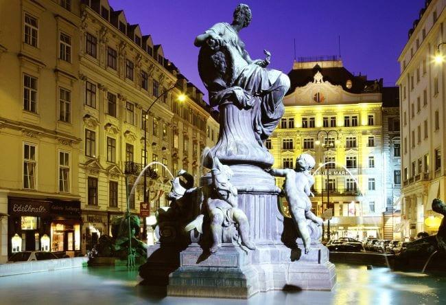 Столица на берегу Дуная 4