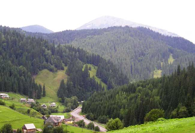 Carpathians as they are 2
