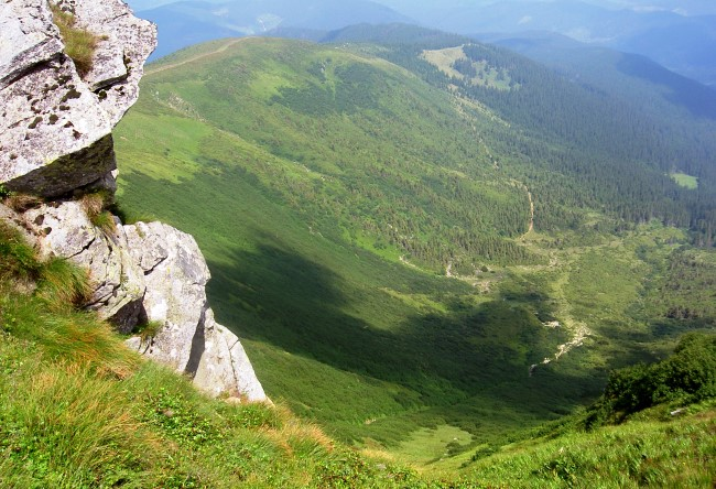 Carpathians as they are 5