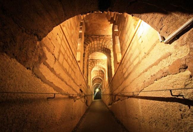Paris underground 4