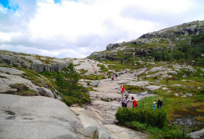 Trollstigen is the most fantastic road in the world 3
