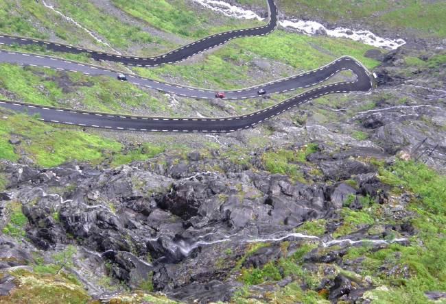 Trollstigen is the most fantastic road in the world 4