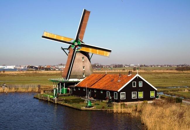 Unique Dutch museum 4