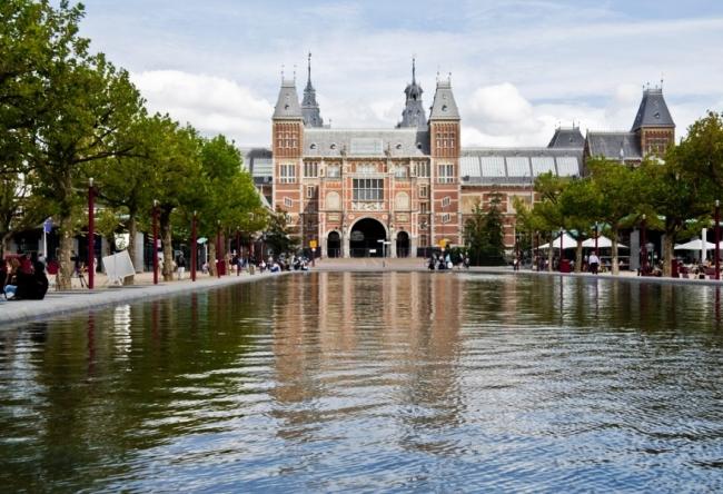 Unique Dutch museum 5