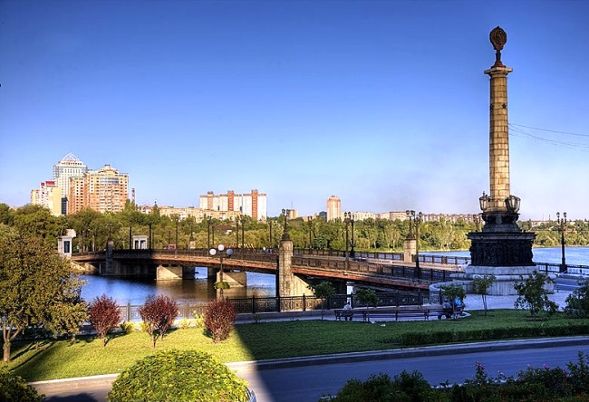 Donetsk is a real jewel city 3
