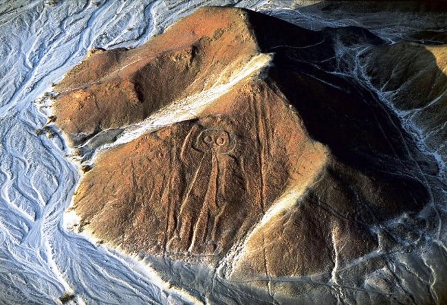 Journey to Nazca 2