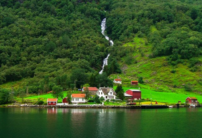 Norway travel 4