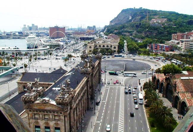 Barcelona is a Beauty of Catalonia 3