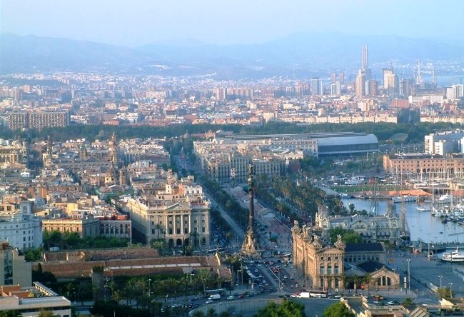 Barcelona is a Beauty of Catalonia 4