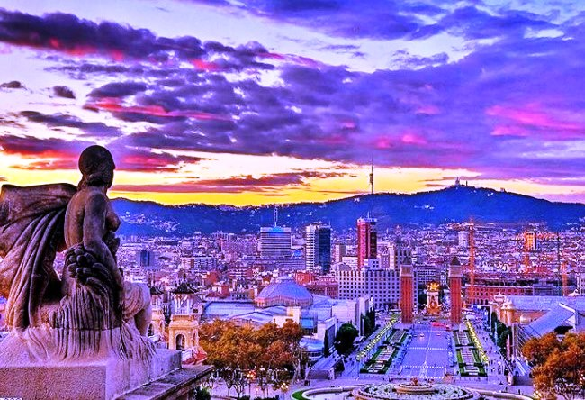 Barcelona is a Beauty of Catalonia 5