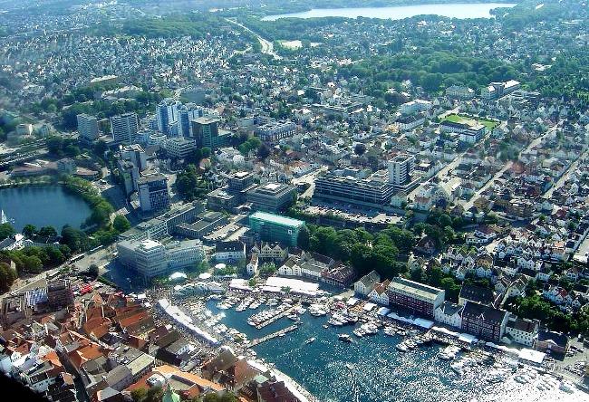 Oilmen city  Stavanger 3