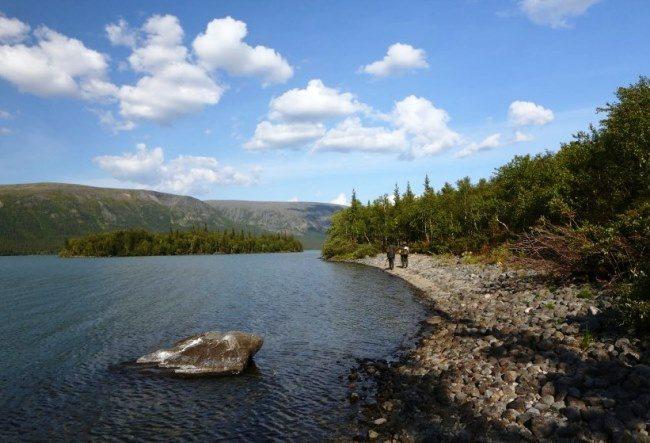 Mystic Lake Rayyavr Kola 4