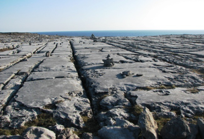 Old Ireland Aran Islands 4