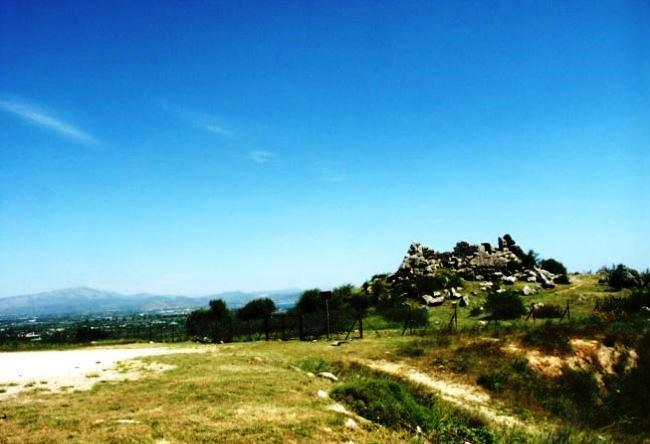 Pyramids Greece 5