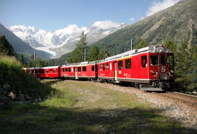 Rhaetian Railway 2