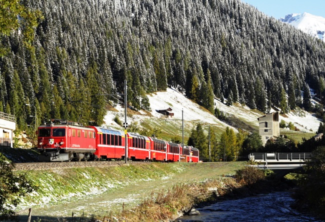 Rhaetian Railway 4
