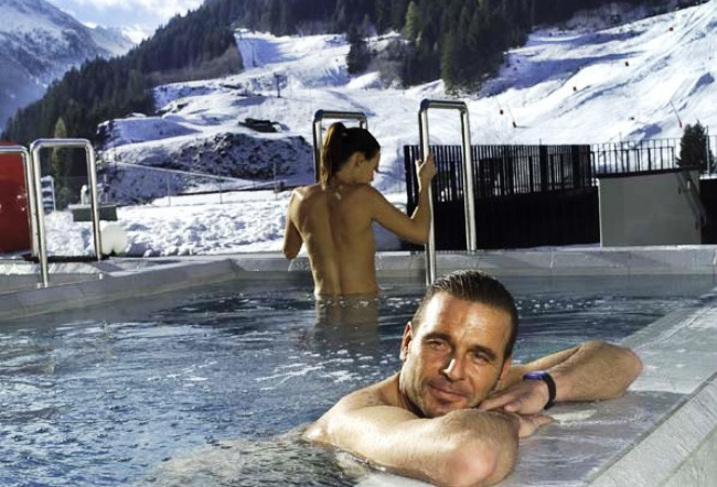 Thermal waters of Austria 3