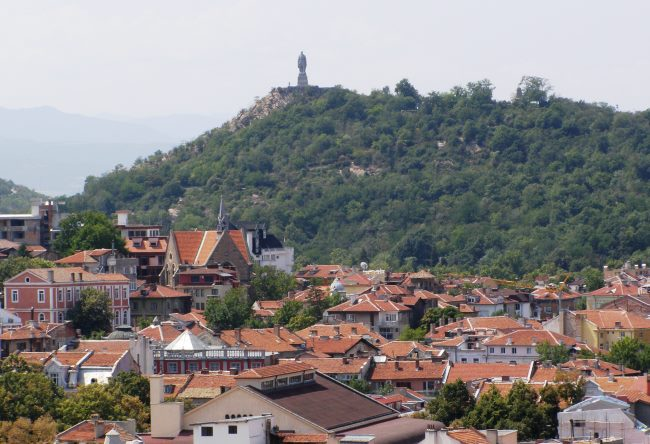 Plovdiv is one of the oldest cities in Europe 2