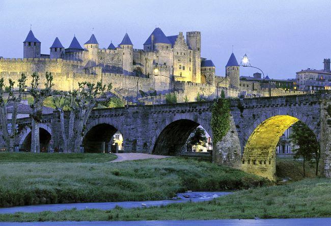 castle Carcassonne 5